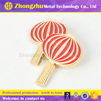 wholesale high quality custom metal pin badge