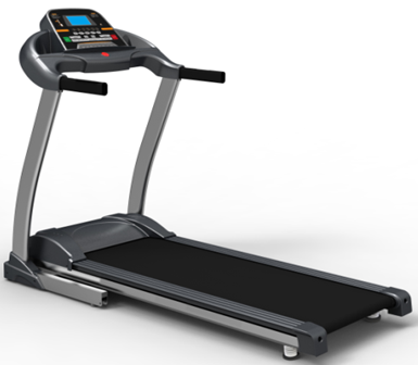 Home treadmill HDX-P012/Factoty price Professional fitness equipment