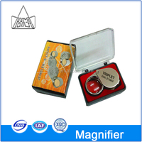 30x 21mm Jewelers Eye Loupe Magnifier
