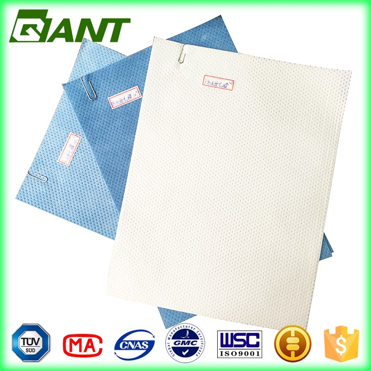 waterproof and breathable film fireproof heatproof insulation material