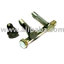 hot forged fasteners exporter