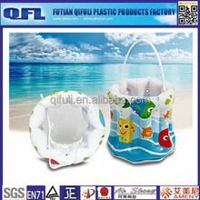 Children inflatable pool toy swimming goggles toys for game