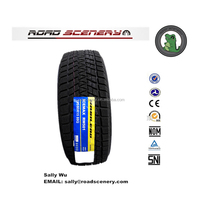 High quality cheap HABILEAD car tyres 185R14C Winter range, IceMax RW501 with E4