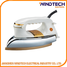 hot sell new products WINDTECH home appliance electric dry iron