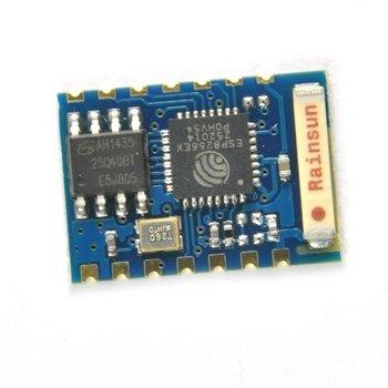 esp8266-03 serial wifi wireless transceiver module send receive