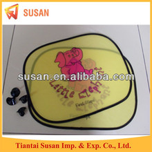 promotion gifts customized printing sunscreen for cars