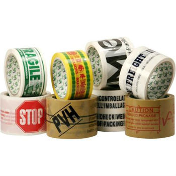 Custom Printed Packing Tape/Logo Printed