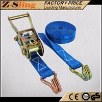 For motorcycle accessories use Z-Sling Lifting Tie Down/cargo lashing belt