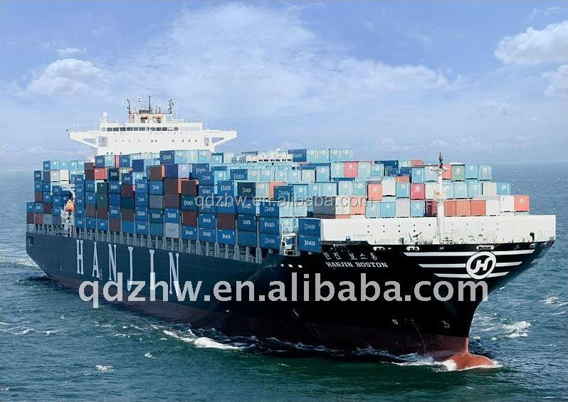 Shandong shipping agent to Chittagong port