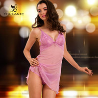 Most Beautiful Popular One Piece Women Lace Sexy Camisole