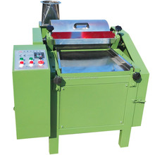 2017 New waste textile recycling machine price
