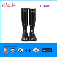 High Quality Ladies Fashion latex thigh high Boots