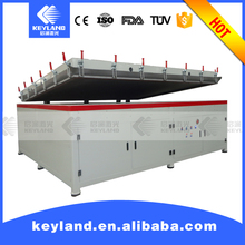 PV module making machine solar cell module lamination process solar panel laminating machine price