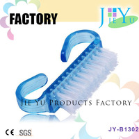 Wholesale Plastic Manicure Nail Brush