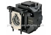 ELPLP67 / V13H010L67 bare lamp for Projectors EB-W12 EB-X02 EB-X11