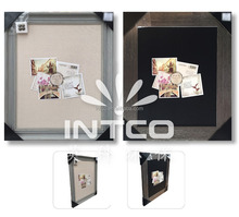 INTCO 5397# functional magnetic chalk board and pin board