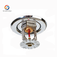 fire fighting equipment fire sprinkler heads prices ul listed