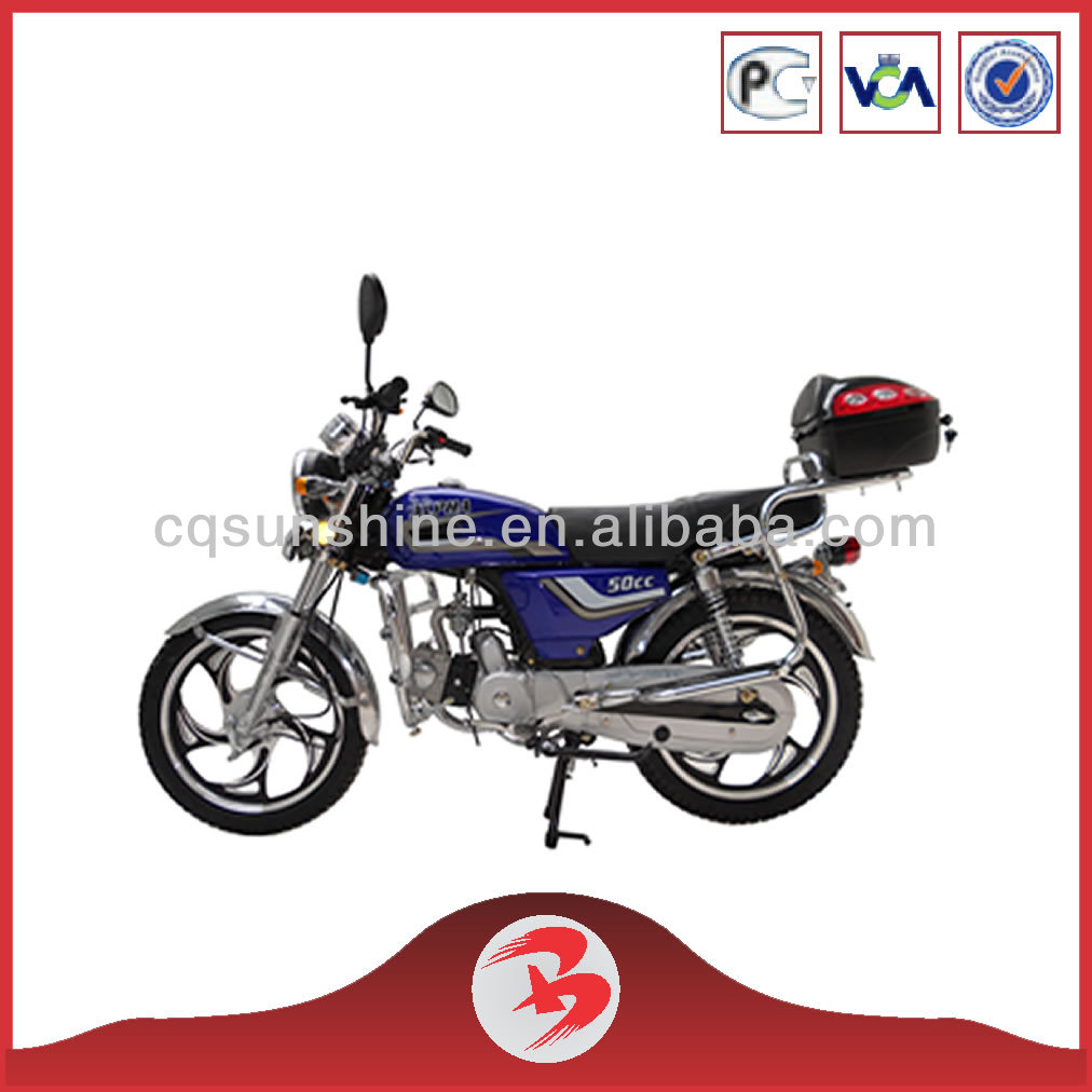 70CC Cheap Motorcycle For Sale