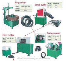 Tyre Recycle Equipment/recycling Tire Crumb Rubber Powder Machine