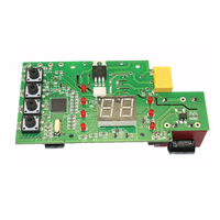 94v-0 multilayer printed circuit board pcb assembly for home appliance pcba