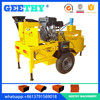 M7MI brick making machine / brick machine in south africa / mud brick making machine