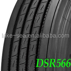Double star brand TBR TYRES 385/65r22.5 For truck and bus drivers