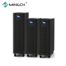 MINGCH High Frequency 10 Kva Uninterruptible Power Supply Ups With Cheapest Price