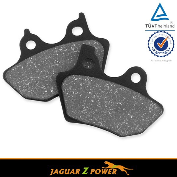 Sintered Brake Pads for Honda Motorcycle VFR750R RVF750R FA30