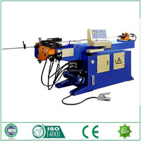 Machine manufacturer of mandrel pipe bender for New Zealand