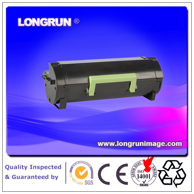 compatible lexmark MS510 toner cartridge