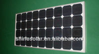 150W Solar Panel Mono OEM/ODM FACTORY DIRECT To Ethiopia,South Africa