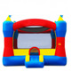 Happy time castle inflatable bouncer, commercial Nylon inflatable castle