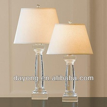 New Style Power Outlet Hotel Table Lamp For Five Star Model: DYT009