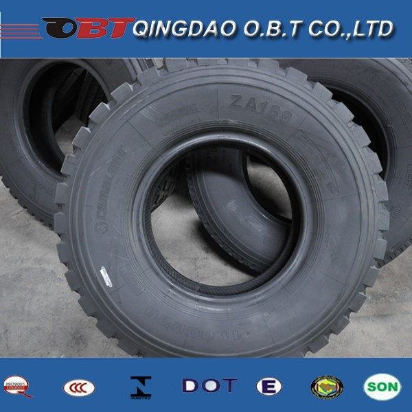 Professional Supply Heavy Duty Truck Tires for Sale Wholesale Radial Truck Tire 10.00R20