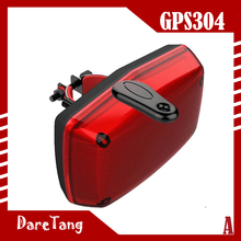 Motorcycle GPS Tracker GPS304 for electric bicycle tracking device
