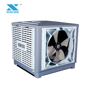 100% Copper Wire Motor Ventilation And Cooling System