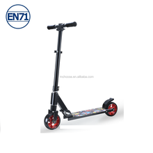 Big Wheel Mini Child Scooter with High Quality