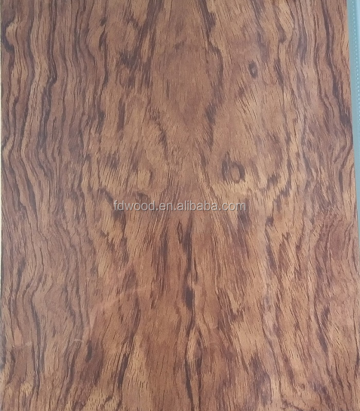 Different Designs of Wood Grain Melamine Decorative Paper for Lamination