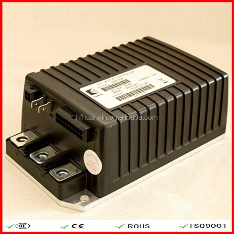 Variadores ac controller 1243 buy curtis controller ac for Curtis dc motor controller 1243
