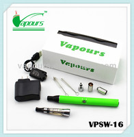 Health e vape vaporizer cigarette dry herb and wax vapor buy glass pipes paypal acceptable VPSW-16