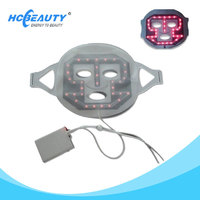 FM6 highest cost pdt therapy acne removal led facial light