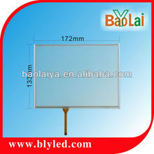 tablet super led touch screen