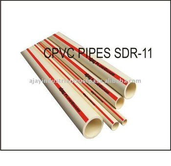 HIGH QUALITY CPVC PIPES PLASTIC