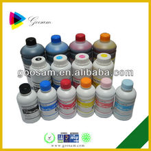 Excellent Performance Textile Printing Ink Pigment Ink for EPSON Stylus C66 with high level washing fastness