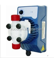 swimming pool dosing metering pumps ITALY SEKO brand electromagnetic pump