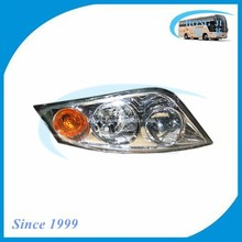 Reasonable price Yutong bus head lamp 5-0208 for sale