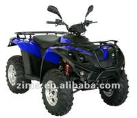400cc 4X4 4 Wheeler ATV