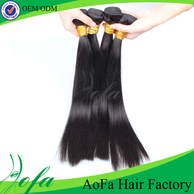 Cheap brazilian weave wholesale hair by the bundle