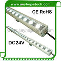 2 years warranty 24V 48W high density outdoor led light wall washer