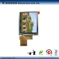3.2 inch tft lcd capacitive touch screen module